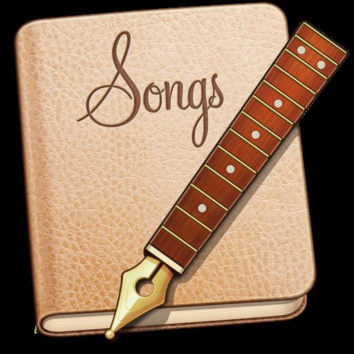 音符音谱软件 Songs