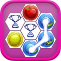 Juice Fruit Quest - Drink Master icon