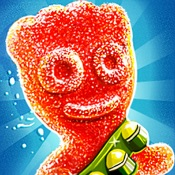 Sour Patch Kids Candy Defense hacken