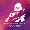 Martin Luther King Jr. Quotes, Saying & biography Icon