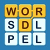 Word Spell Quiz- Crossword & search puzzle game fairy search spell