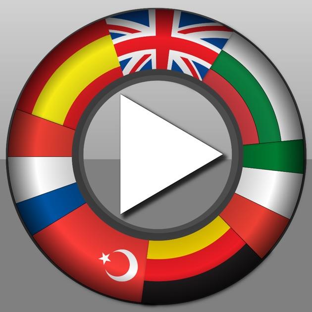 Offline Translator Pro: 7 languages on the App Store