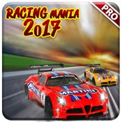 New Crazy Traffic Car Racer Pro : New Year Rally