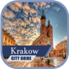 Krakow Offline City Travel Guide