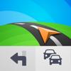 Sygic: GPS Navigation, Maps, Traffic, Gas prices