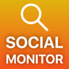 Social Monitor – track your social interactions