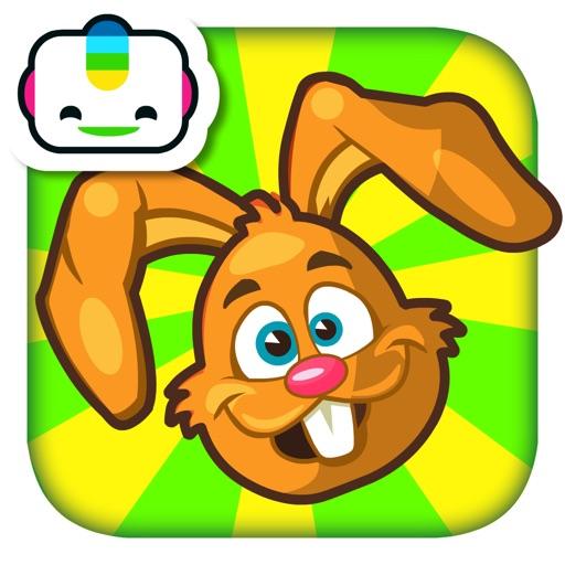 Bogga Easter - game for kids