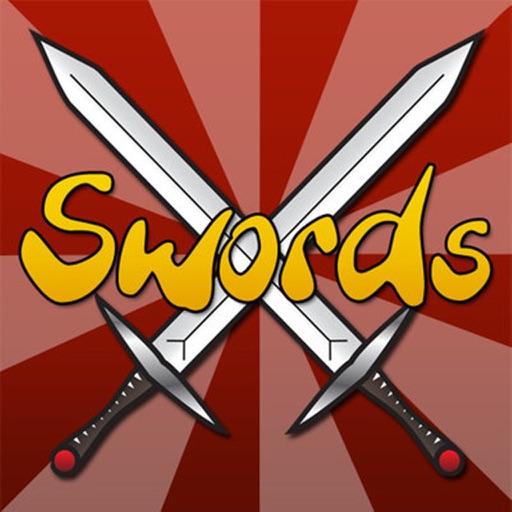 Samurai Sword Fighter: Sword Sound Effect iOS App