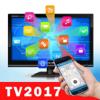Universal TV Remote Control 2017