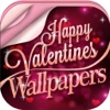 Valentine's Day Wallpapers – Love Background Theme