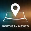 Northern Mexico, Offline Auto GPS Wiki