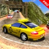 Mountain Taxi Offroad Driving Simulator PRO