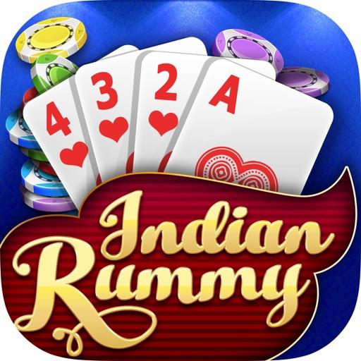 Rummy Online iOS App