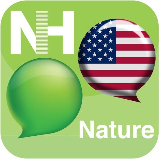 Talk Around It USA Nature