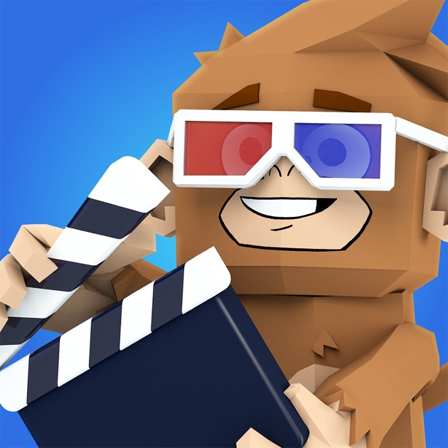 Toontastic 3d on the app store for 3d wohnungsplaner app