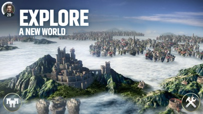 download Dawn of Titans appstore review