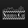 eTaxiUSA, LLC - Suburban Cab artwork
