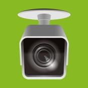 あんしん監視カメラ - すぐに使える無料の防犯カメラアプリ