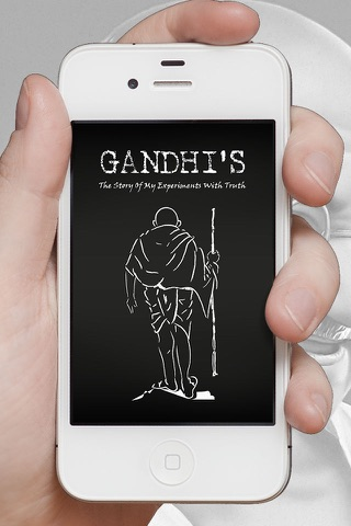 Mahatma Gandhi - The Story of Freedom's Battle screenshot 1