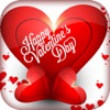 Valentine Day Quotes Sticker - Add Love Artwork FX