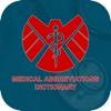 Medical Abbrevation Dictionary Pro medicine
