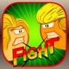Thumb Fight - Version : Fighter List Donald Trump