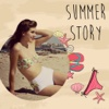 Summer Photo Frames, Sunny Beach Photo Frames Free