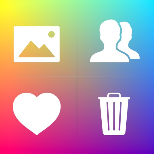 Cleaner for Instagram - Mass unfollow block tool App Ranking & Review