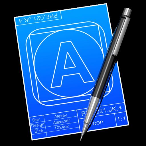 图标转换生成软件 IconFly