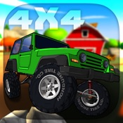Truck Trials 2 Farm House 4x4 Hack - Cheats for Android hack proof