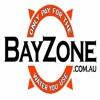 Bayzone Tracker