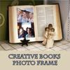 Creative Books HD Photo Frame App
