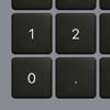 NumPad+ 拡張キーボード