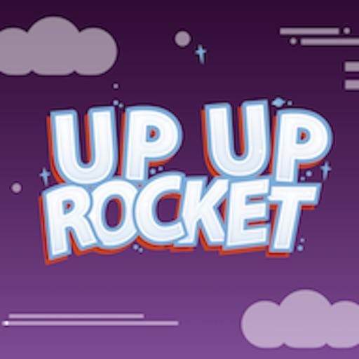 Up Up Rocket iOS App