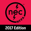 NFPA 70®: National Electrical Code® 2017 Edition Icon