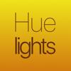 Hue Lights for Philips Hue - Ambience lighting app