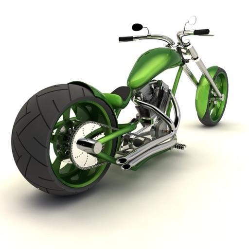 Motorcycle Bike Race - Free 3D Game Awesome How To Racing Best American Harley Bike Race Bike Game iOS App
