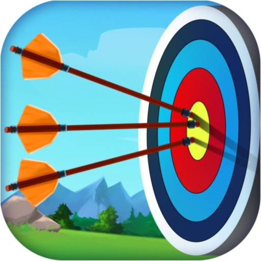 Real Shoot Archery Life iOS App