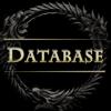Database for ジ・エルダー・スクロールズ・オンライン - Legends
