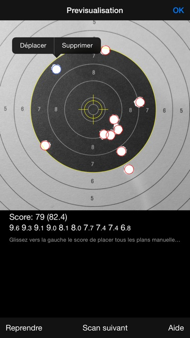 download TargetScan - Pistol & Rifle apps 1