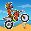 Moto X3M Bike Race Game and Stunts Racing