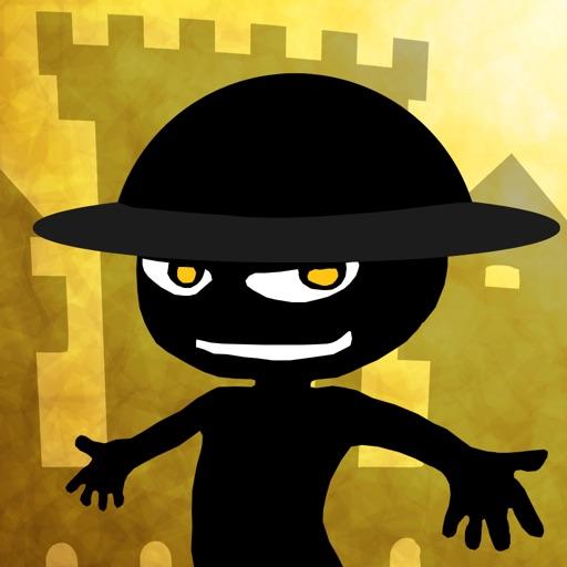 古堡奇侠:Castle Man