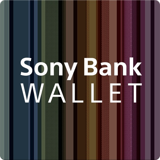 Sony Bank WALLET アプリ