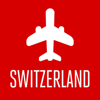 Switzerland Travel Guide and Offline City Map