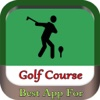 Best App For Golf Courses Locations courses