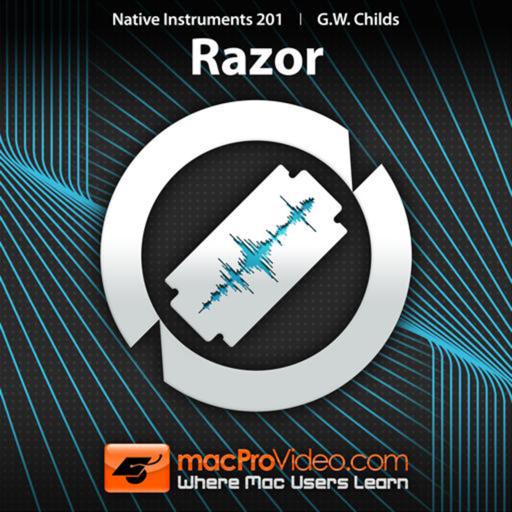 Course For NI Razor
