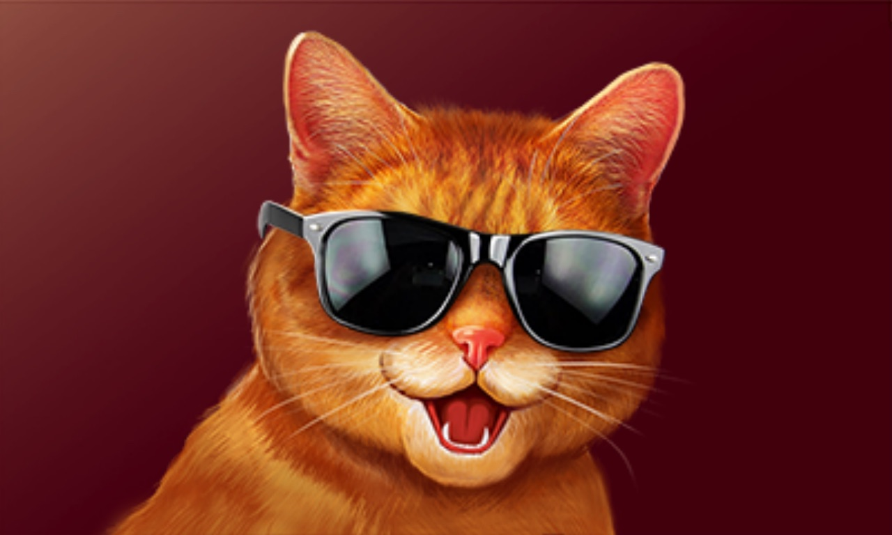 Cat Simulator 3D - My CATastrophic Pet