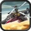 Black Shark HD — Combat Gunship Flight Simulator