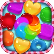 Jelly Blast New Exciting Match 3 hacken