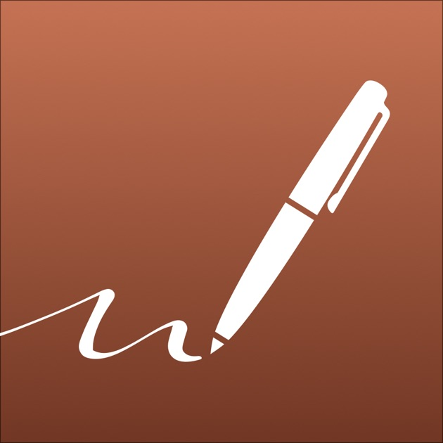 Ipad note writing app stylus for iphone